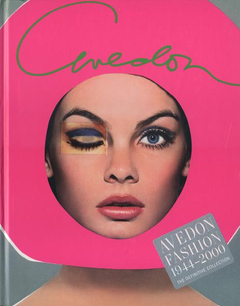 Avedon Fashion 1944-2000