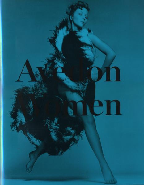Richard Avedon: Woman