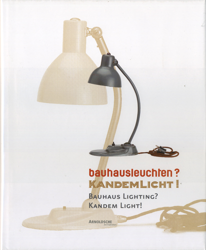 bauhaus lighting?