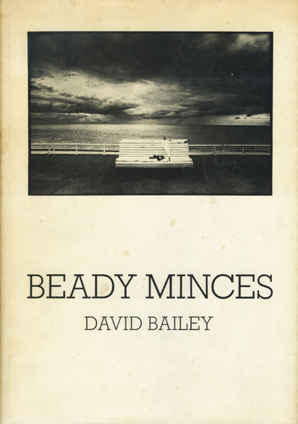 Beady Minces: David Bailey
