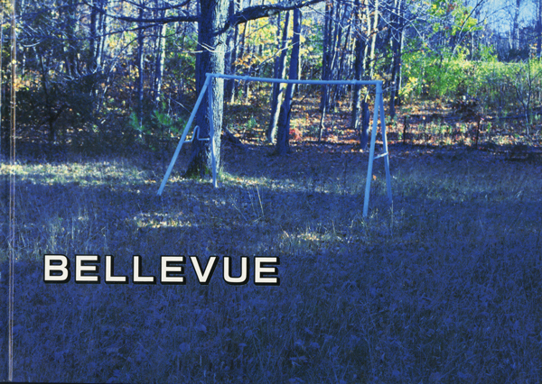 BELLEVUE - landscape photographs -