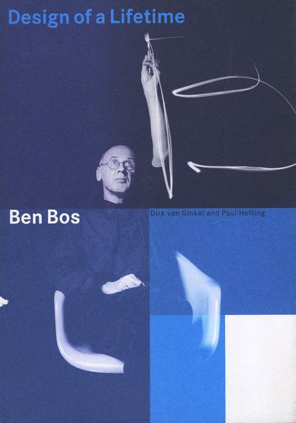 Ben Bos: Design of a Lifetime ベン・ボス