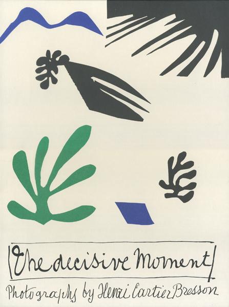Henri Cartier-Bresson: The Decisive Moment
