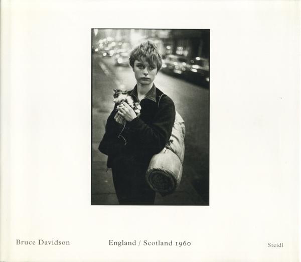 Bruce Davidson: England / scotland 1960