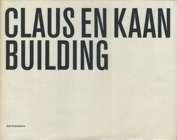 Claus en Kaan Buildng