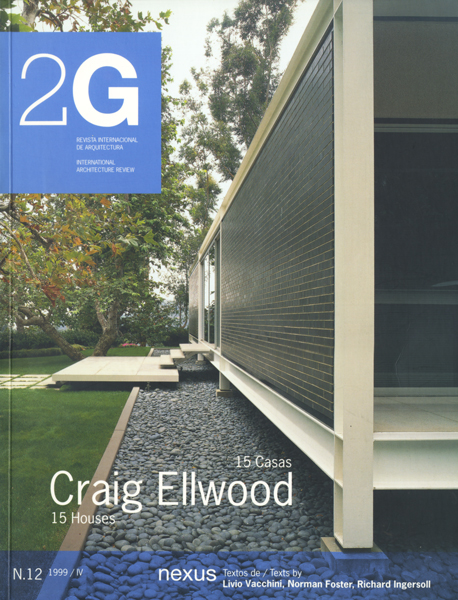Craig Ellwood: 15Houses 2G N.12