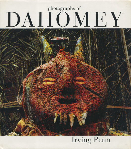 Irving Penn: Photographs of Dahomey (1967)