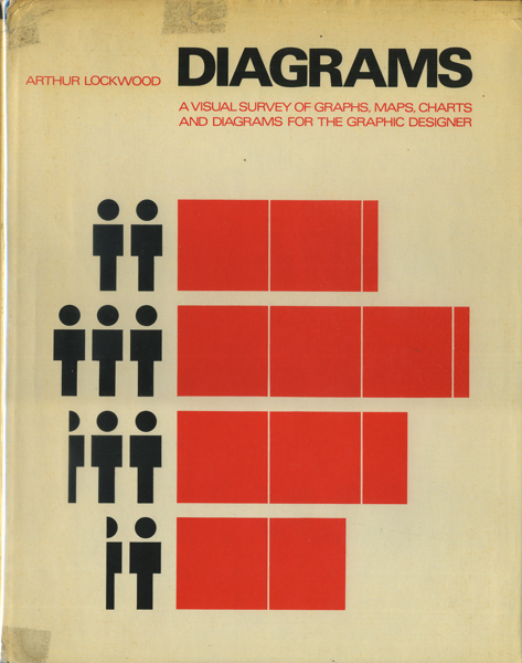 DIAGRAMS - A Visual Survey of Graphs, Maps, Charts and Diagrams for the Graphic Designer