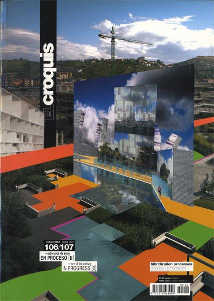 En Proceso [2]  2001: El Croquis 106/107