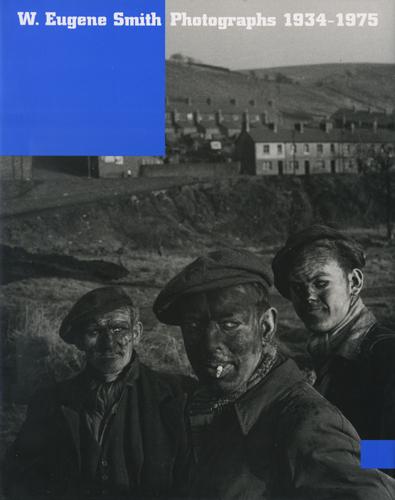 eugene smith photographs 1934-1975