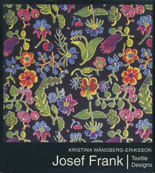 Josef Frank: Textile Designs