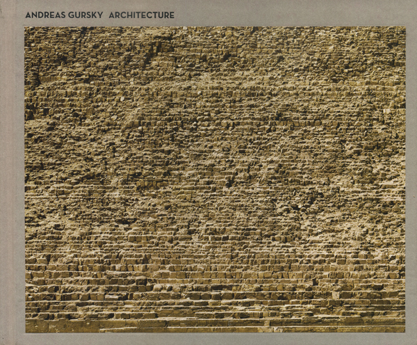 Andreas Gursky: Architecture