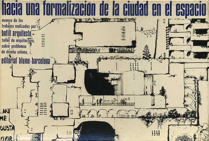 Hacia una formalizacion de la ciudad en elespacio
