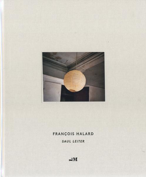 Francois Halard: SAUL LEITER