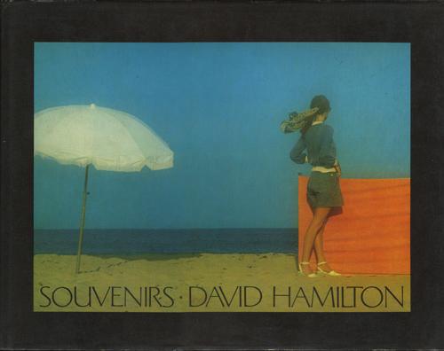 David Hamilton: Souvenirs