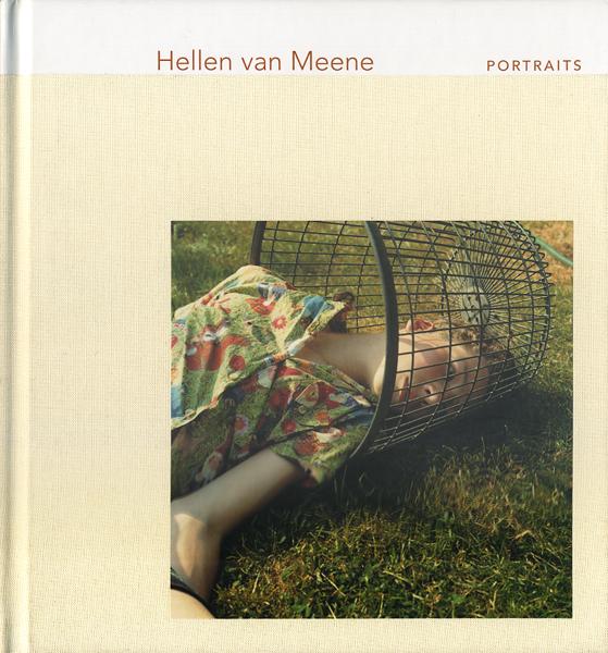Hellen Van Meene: Portraits