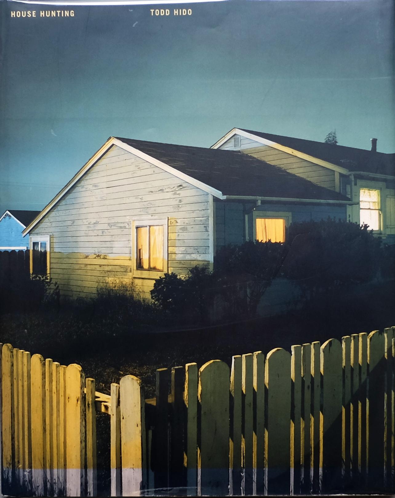 Todd Hido: House Hunting