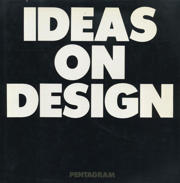 ideas on design by Pentagram