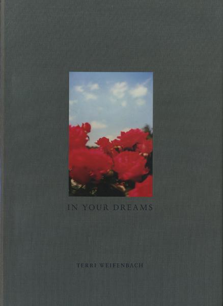 Terri Weifenbach: In Your Dreams