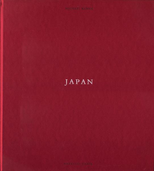 Michael Kenna: Japan