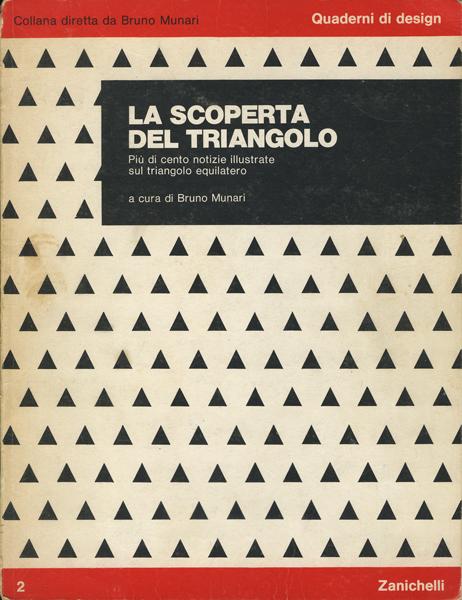 BRUNO MUNARI: La Scoperta Del Triangolo.