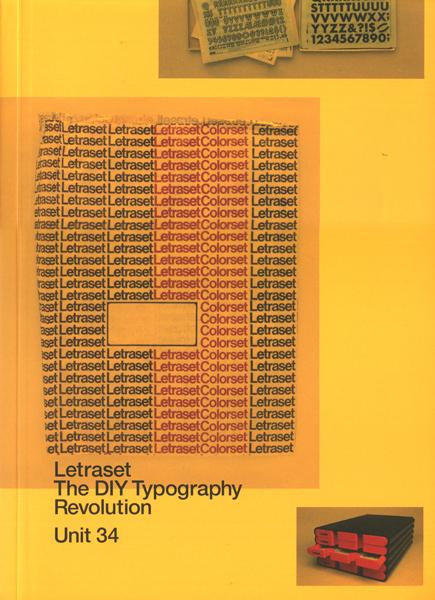 Letraset: The DIY Typography Revolution