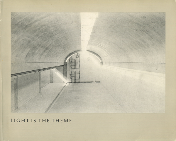 Louis I. Kahn: Light Is The Theme