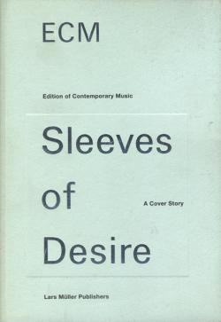 古書古本 totodo ecm sleeves of desire a cover story lars muller