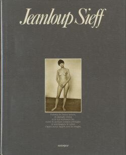 Jeanloup Sieff