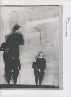 Alexey Brodovitch: Ballet [Books on Books]