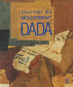 古書古本 totodo journal du mouvement dada 1915 1923 skira 前衛