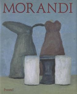 Giorgio Morandi: Paintings Watercolours Drawings Etchings