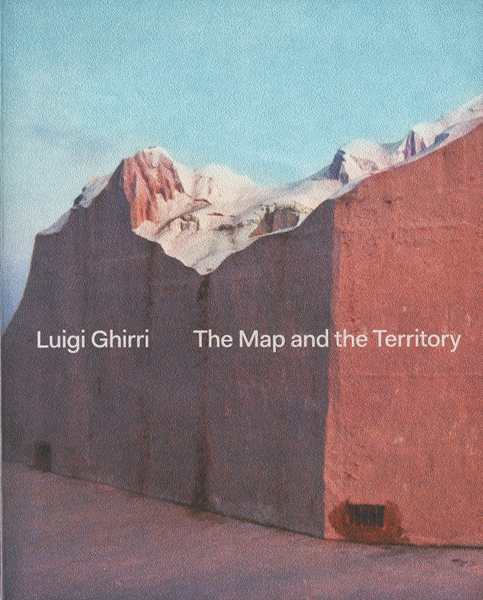 Luigi Ghirri: The Map and the Territory