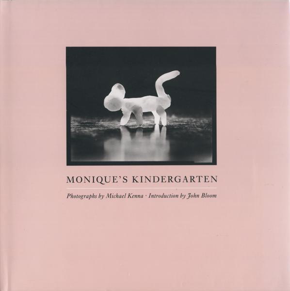 Michael Kenna: MONIQUE'S KINDERGARTEN