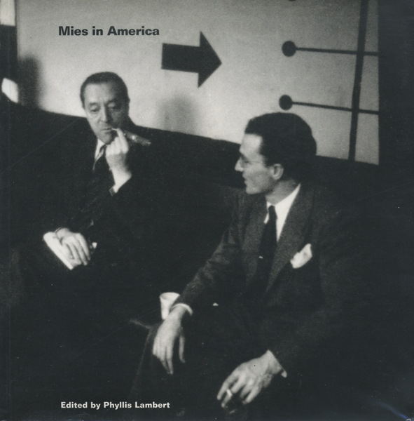 Mies in America
