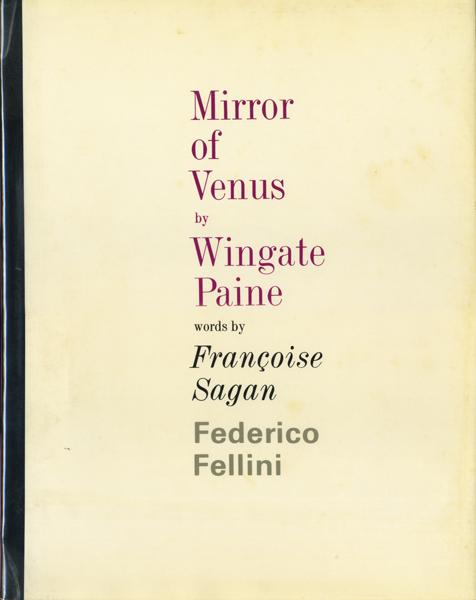 Wingate Paine: Mirror of Venus