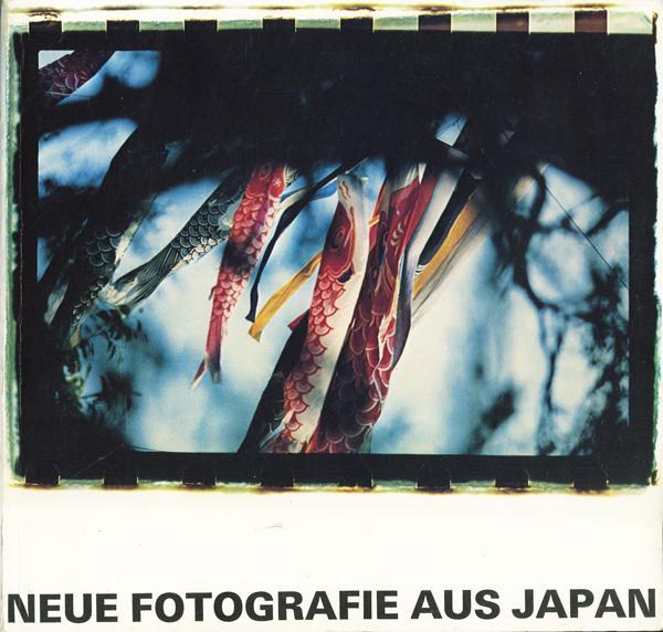 NEUE FOTOGRAFIE AUS JAPAN