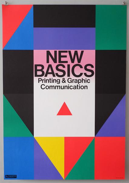 new basics 田中一光