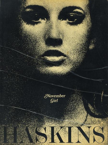 Sam Haskins: November Girl[Corgi Edition]