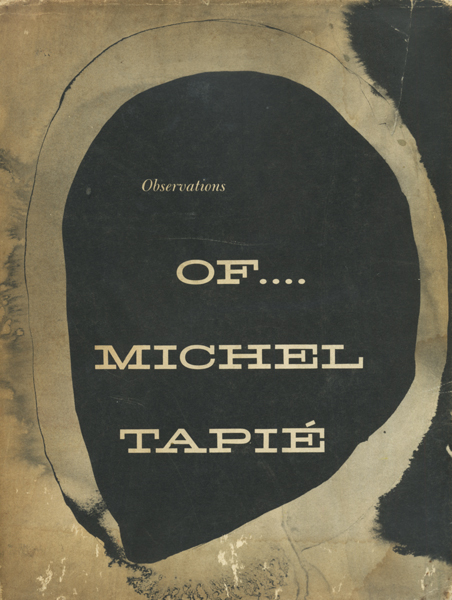 Observations Of Michel Tapie