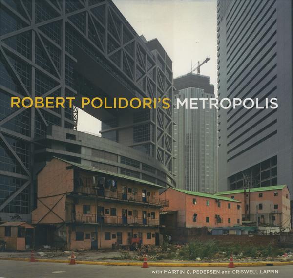 ROBERT POLIDORI'S METROPOLIS