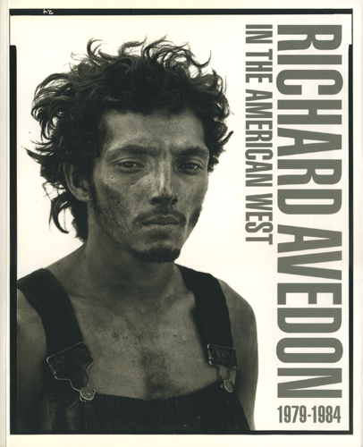 Richard Avedon: In the American West 1979-1984