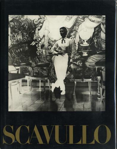 Scavullo: Franceco Scavullo Photographs 1948-1984