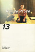 PURPLE PROSE 13 - The Abstract Issue