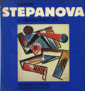 Varvara Stepanova: A Constructivist Life