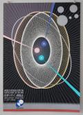 永井一正ポスター 世界デザイン博覧会 World Design Expo '89