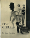 Sam Haskins: Five Girls [First edition]