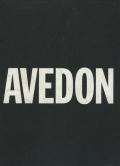 Richard Avedon: Avedon Boxed Postcards
