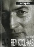 oma / rem koolhaas 1987-1998 El Croquis