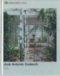 2G Libros Books Jose Antonio Coderch
